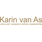 Karin van As - voice-over en presentaties