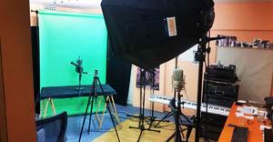 Auditie video - video-CV - voice-over demo opnemen