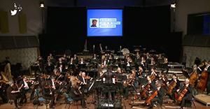 muziek en audio-design metropole orkest