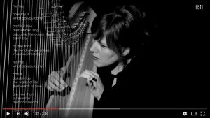Anne Vanschothorst - harp improvisaties