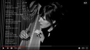 Anne Vanschothorst - harp improvisaties