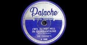 De Thimi's - In Quarantaine