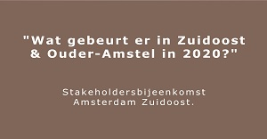 popupvideo stakeholders amsterdam zuidoost 2020 - online event ivm covid19
